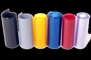 Pasy foliowe PCV Kolorowe - Kurtyny paskowe kolorowe