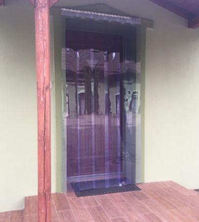 Kurtyna do drzwi rozmiar 1000mm na 2200mm