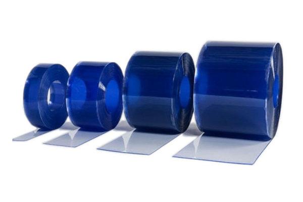 Cztery rozmiary pasy PCV Standard
