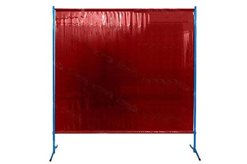 Ekrany spawalnicze z arkuszy spawalniczych 1400 mm